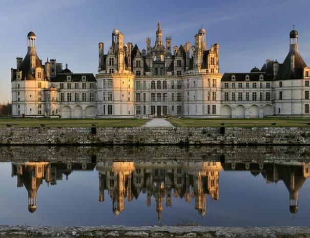 Découvrir les trésors en Touraine