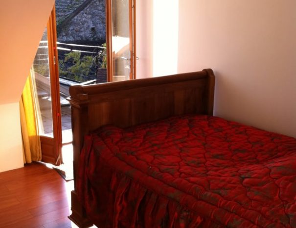 Cooma, chambre Wombat