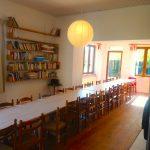 Cooma, salle à manger