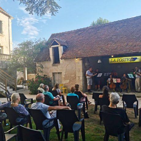Concert des Cambristi